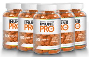 embalagens imune pro