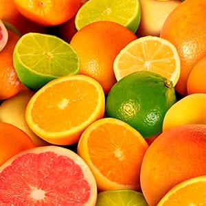 laranja amrga