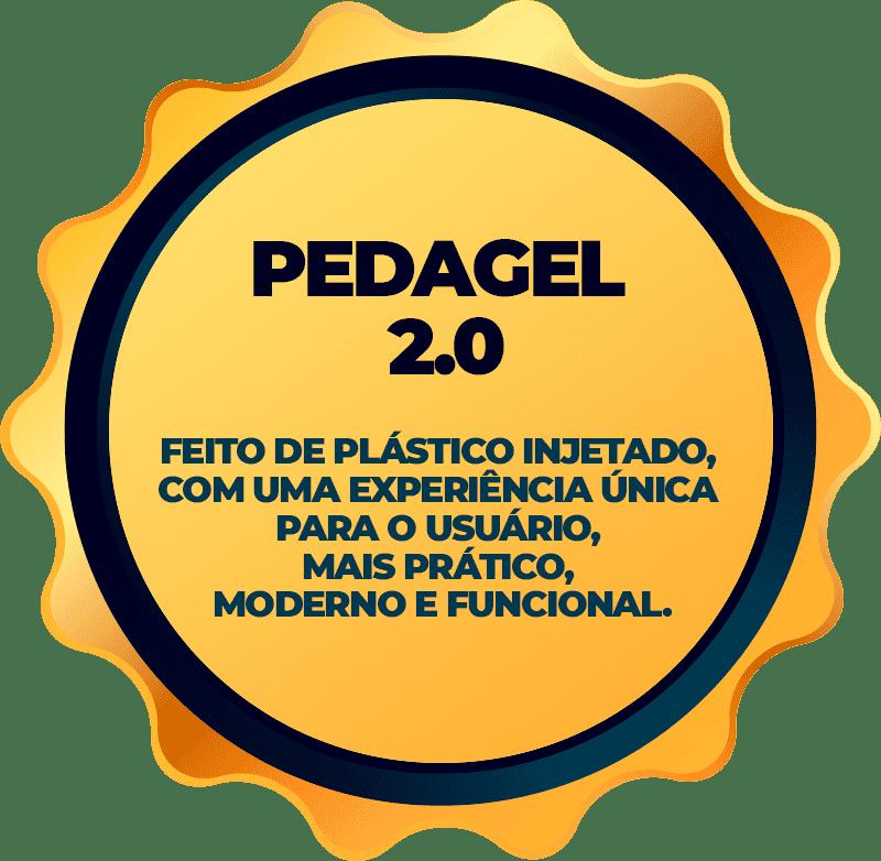 pedalgel