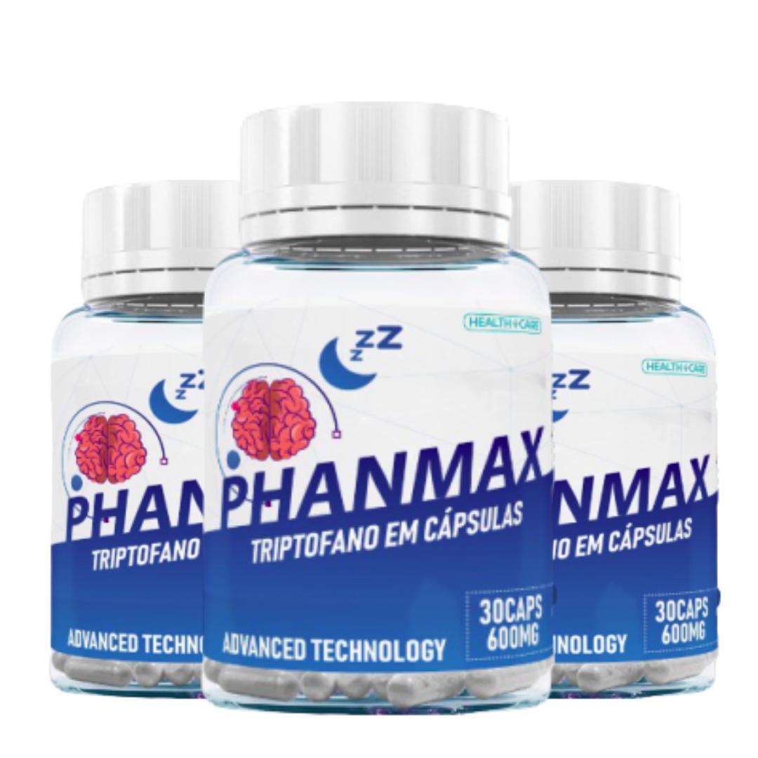 Phanmax resenha