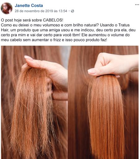 magnifique paris cabelo mercado livre