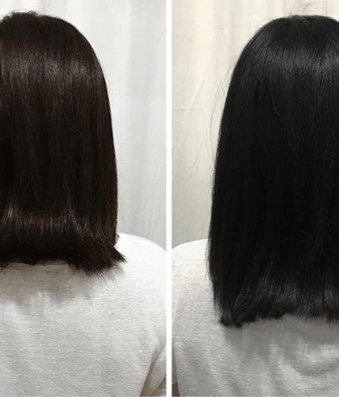 crescimento capilar com o grow hair