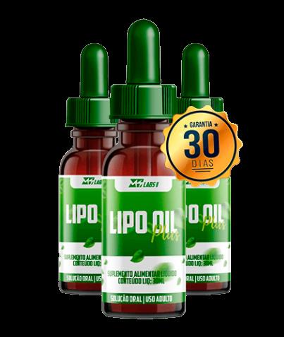 Lipo Oil Plus