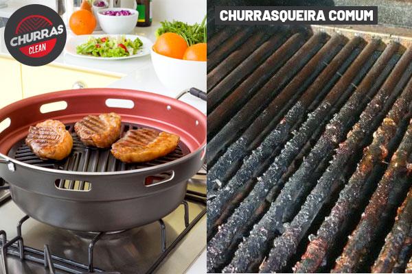 Churras Clean