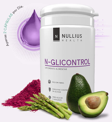 n-glicontrol capsulas